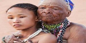 Voici une liste de beaux prénoms d'origine africaine et leurs significations