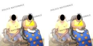 Côte d'Ivoire : Une femme infidèle et son Amant arrêtés par la Police pour adultère sur dénonciation de son Mari. Voici les faits