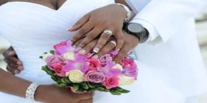 LES 7 STADES DU MARIAGE