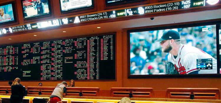 Basketball Sports Betting Strategy
