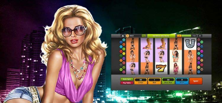 Jackpots In Online Slot Casino – Part One