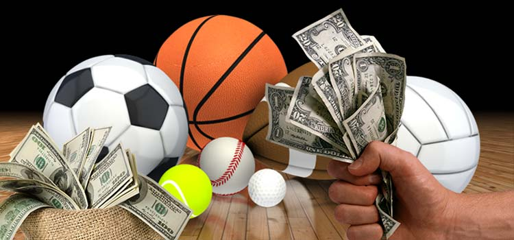 About Internet Sports Betting