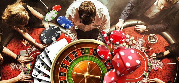 Secrets of Online Casino Winners
