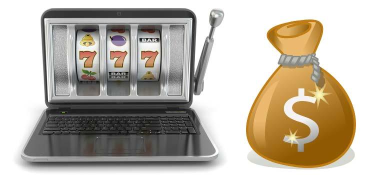 Shopping Spree Slot Machine