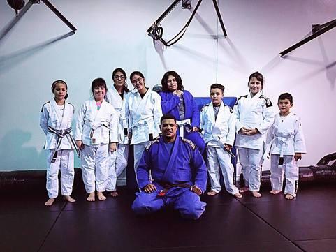 Arena Combat Sports / Muay Thai Kickboxing / Jiu-Jitsu / Boxing - Home