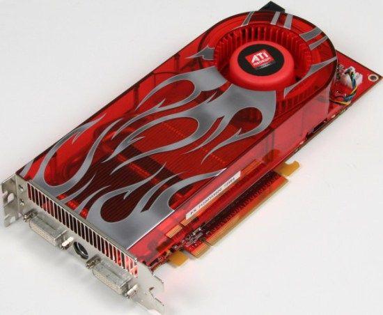 AMD lanseaza Radeon HD 2900XT