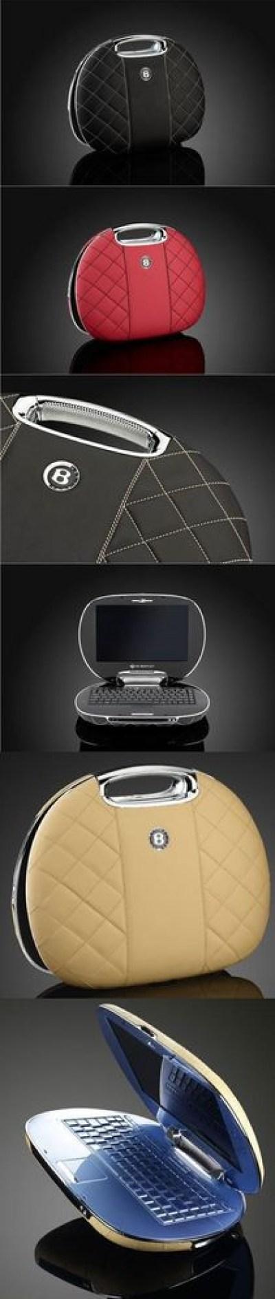 Ego for Bentley: un laptop de aproape 20 000 $