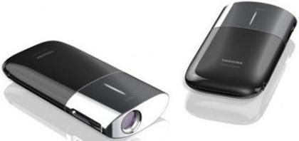 Toshiba LED Pico Projector
