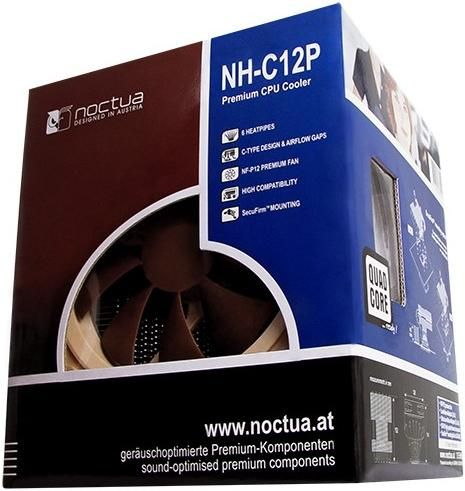 Noctua NH-C12P