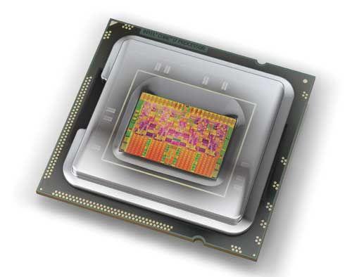 Intel lanseaza Core i7
