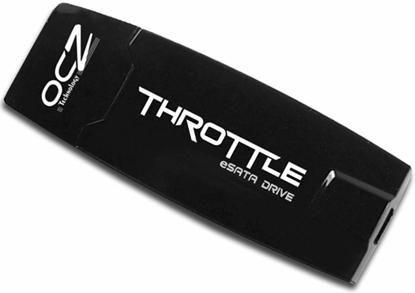 OCZ Throttle