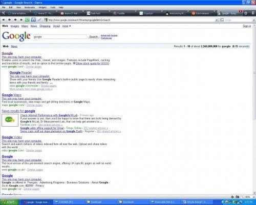 google_problem