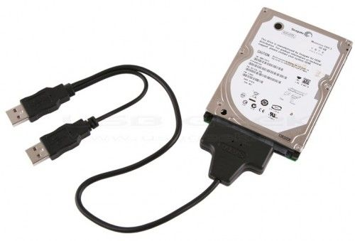 SATA-TO-USB