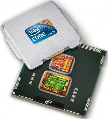 Intel lanseaza procesoarele Clarkdale