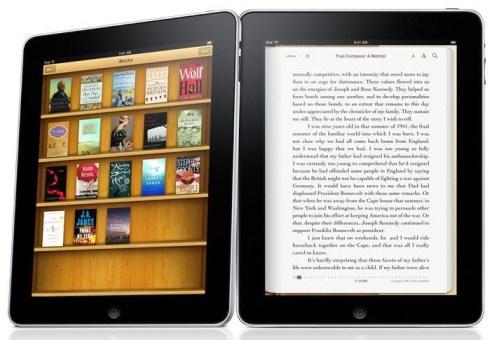 Apple lanseaza iPad