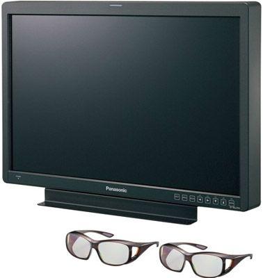 Primul monitor 3D