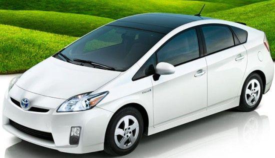Toyota amendata in SUA