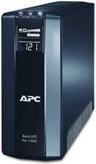 UPS cu LCD de la APC
