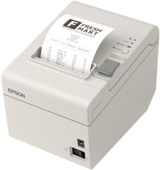 Epson TM-T20, imprimanta termica