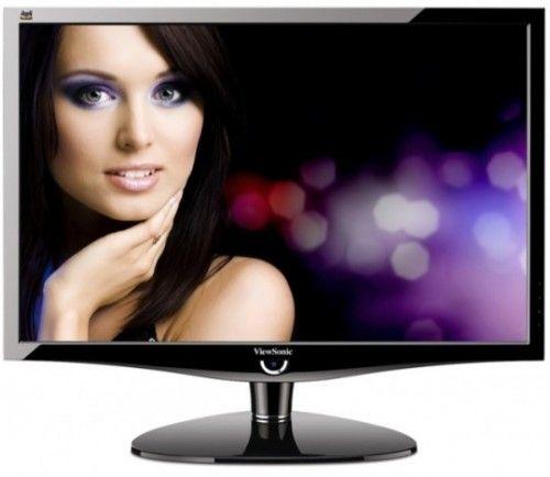 LCD ViewSonic full HD si 1 ms
