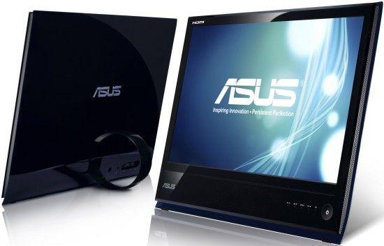 Noi LCD-uri din seria Designo