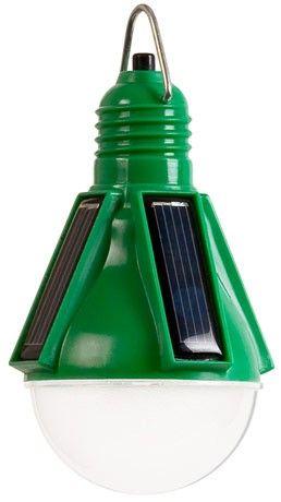 Becuri solare