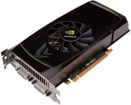 nVidia GeForce GTX 460 SE