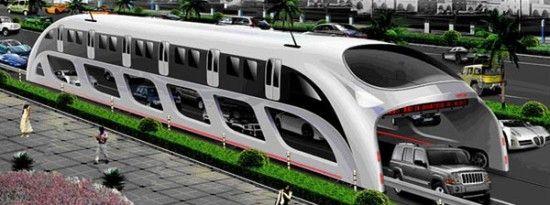 China vrea autobuz urias