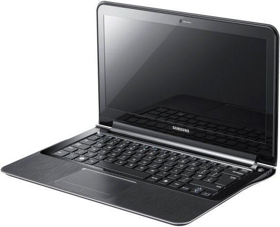 Noi laptop-uri Samsung