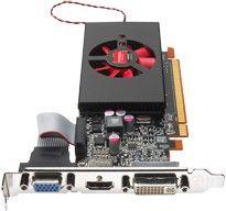 Radeon HD 6670, HD 6570 si HD 6450