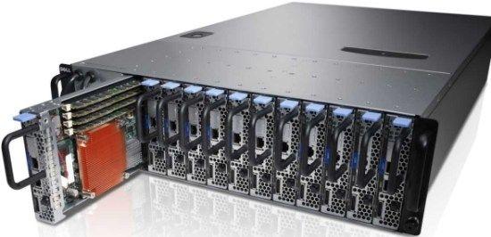 Microserver Dell