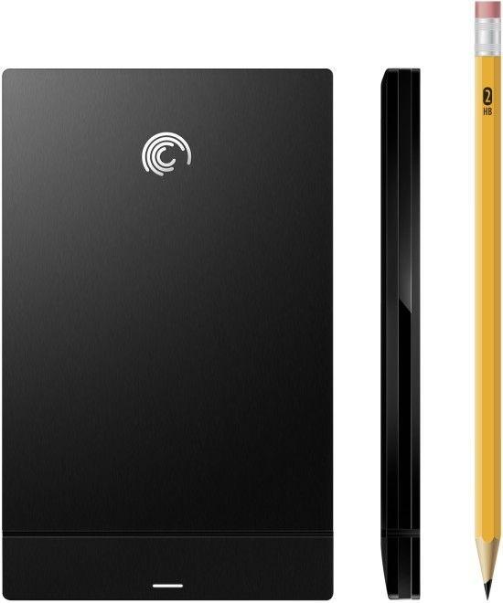 Cel mai subtire HDD portabil