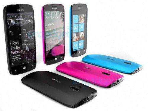 Nokia cu Windows vine anul acesta