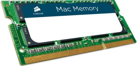 Corsair are module RAM pentru Mac