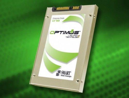 SSD de 1.6 TB de la SMT