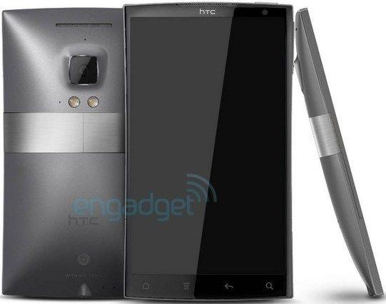 HTC Zeta, real sau nu?