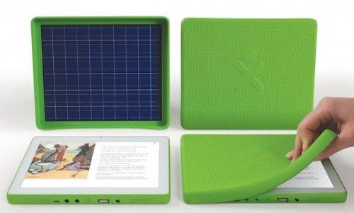 OLPC XO 3.0 vine la CES 2012