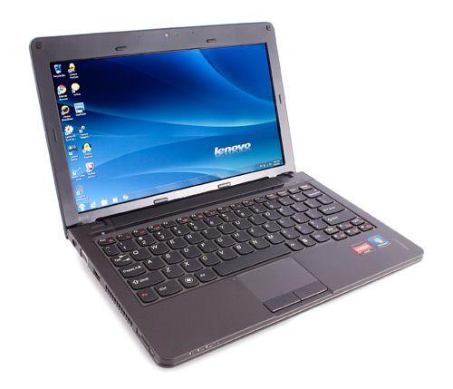 Lenovo IdeaPad S205 review