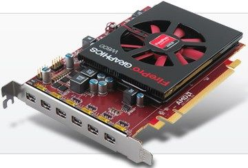 AMD FirePro W600