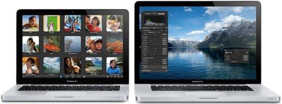 MacBook-uri mai performante