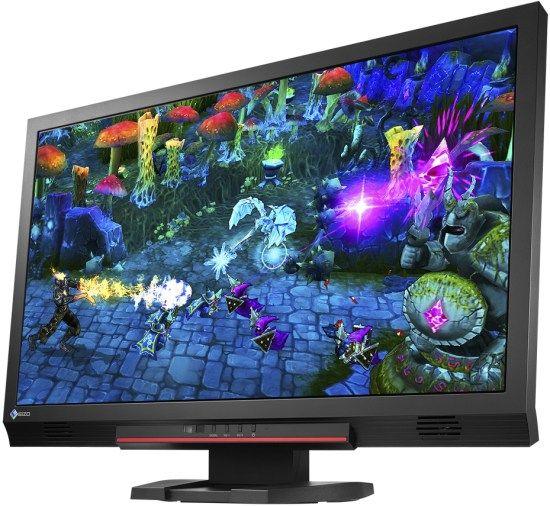 Eizo Foris FS2333, IPS gaming