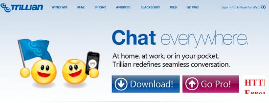 6 alternative de a folosi chat-ul Facebook