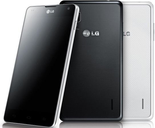 LG Optimus G E973, quad core A15