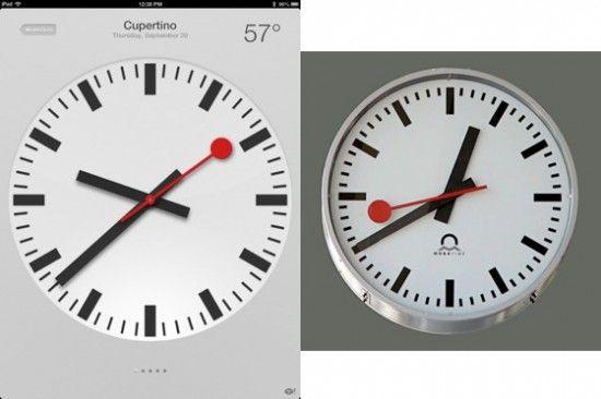 Apple iOS 6: Maps prost, Ceas copiat