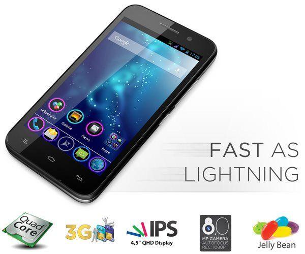 581672 620533947963583 197883350 n Allview P5 Quad   smartphone quad core romanesc