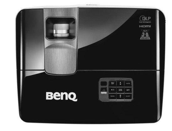 BenQ MX662,MW663