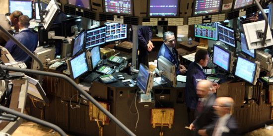 MARKETS REACT TO PROPOSED BAILOUT LEGISLATION
