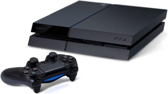 PlayStation 4 are meniu in limba romana