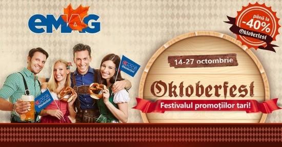 eMAG-Oktoberfest