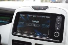 Renault Zoe - Multimedia - 2
